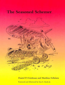 The Seasoned Schemer, second edition