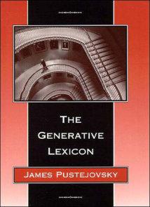 The Generative Lexicon