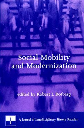 Social Mobility and Modernization by