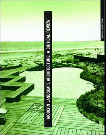 Modern Landscape Architecture by