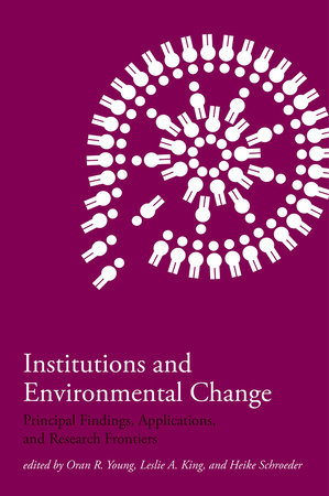 Institutions and Environmental Change by