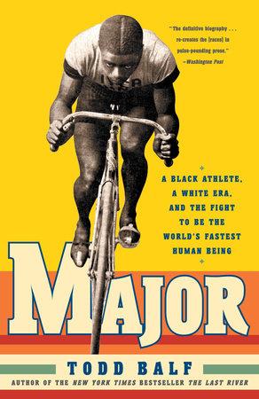 Major by Todd Balf