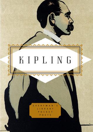 Kipling: Poems by Rudyard Kipling