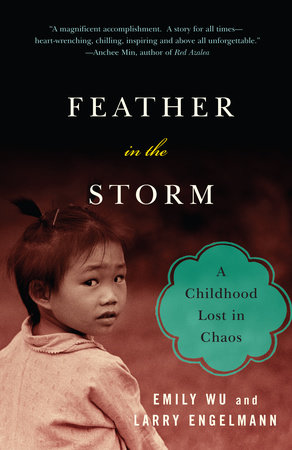 Feather in the Storm by Emily Wu and Larry Engelmann