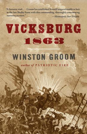 Vicksburg, 1863