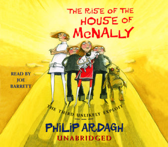 The Rise of the House of McNally: The Third Unlikely Exploit