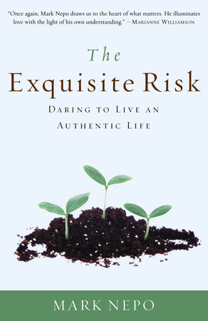 The Exquisite Risk by Mark Nepo