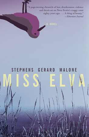 Miss Elva by Stephens Gerard Malone