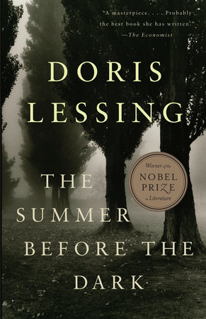 The Summer Before the Dark by Doris Lessing