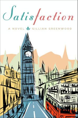 Satisfaction by Gillian Greenwood