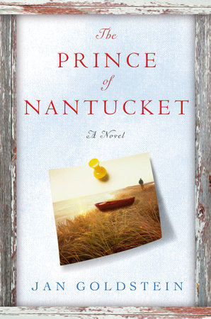 The Prince of Nantucket by Jan Goldstein