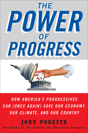 The Power of Progress by John Podesta
