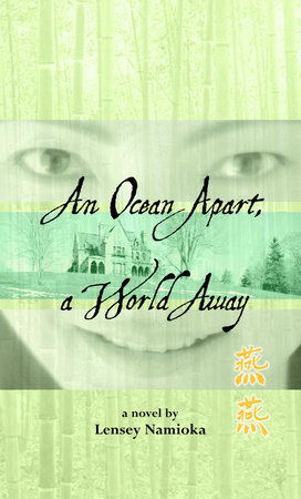 An Ocean Apart, a World Away by Lensey Namioka