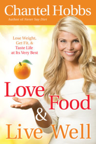 Love Food and Live Well