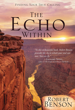 The Echo Within by Robert Benson