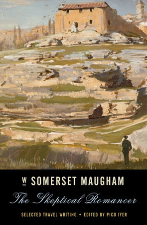 The Skeptical Romancer by W. Somerset Maugham