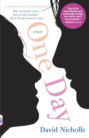 One Day (Movie Tie-in Edition) by David Nicholls