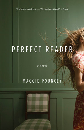 Perfect Reader by Maggie Pouncey