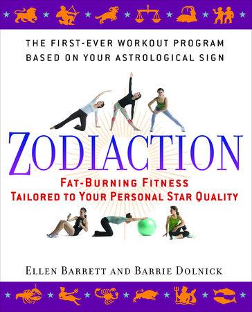 Zodiaction by Ellen Barrett and Barrie Dolnick
