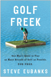 Golf Freek