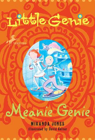 Little Genie: Meanie Genie
