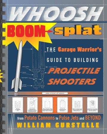Whoosh Boom Splat by William Gurstelle