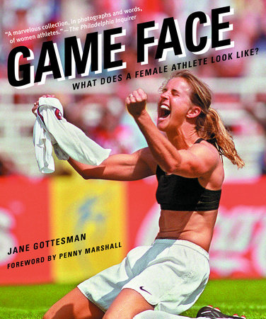 Game Face by Jane Gottesman