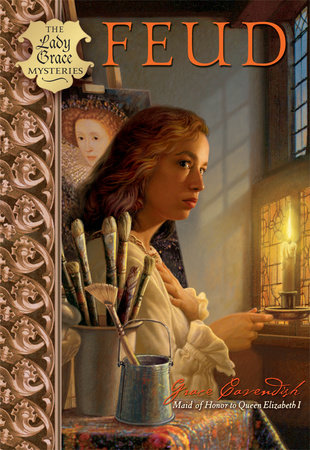 Feud by Lady Grace Cavendish