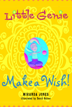 Little Genie: Make a Wish