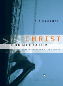 Christ Our Mediator