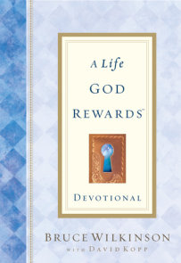 A Life God Rewards Devotional