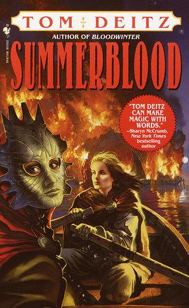 Summerblood by Tom Deitz