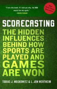 Scorecasting