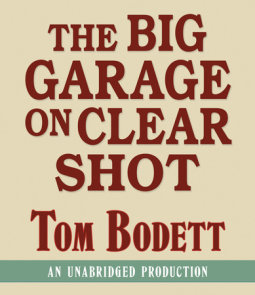 The Big Garage on Clear Shot