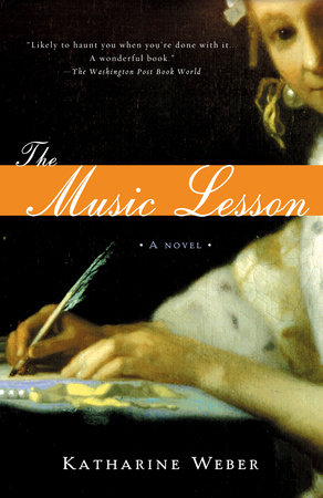 The Music Lesson by Katharine Weber