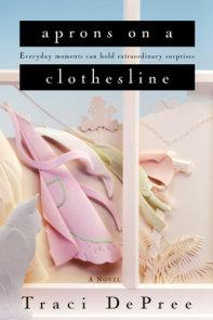 Aprons on a Clothesline