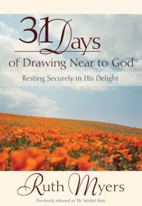 Thirty-One Days of Drawing Near to God
