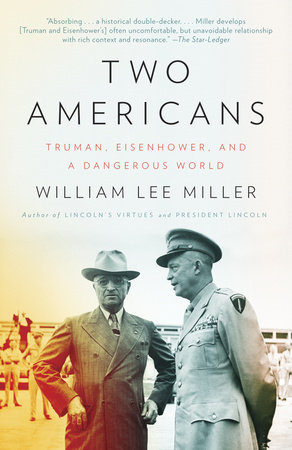 Two Americans by William Lee Miller