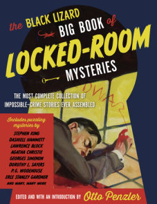 The Black Lizard Big Book of Locked-Room Mysteries