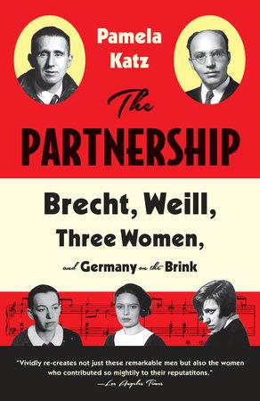 The Partnership by Pamela Katz