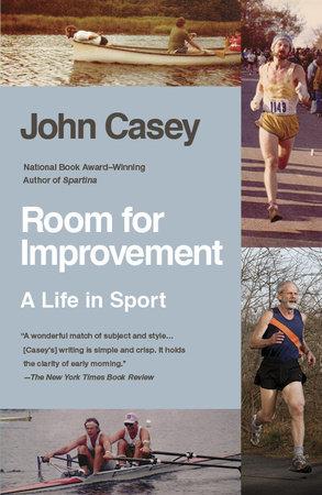 Room for Improvement by John Casey