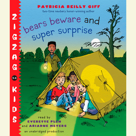 Bears Beware by Patricia Reilly Giff