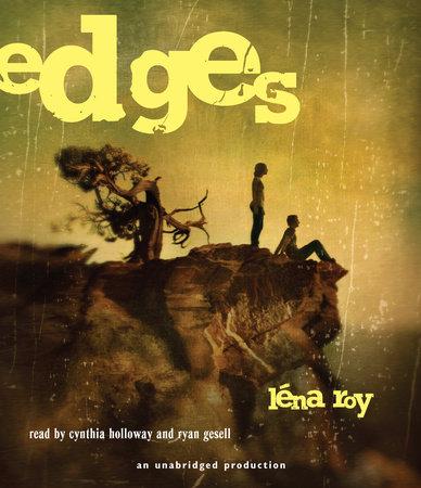 Edges by Léna Roy