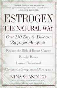 Estrogen: The Natural Way