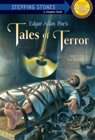 Tales of Terror by Les Martin and Edgar Allan Poe