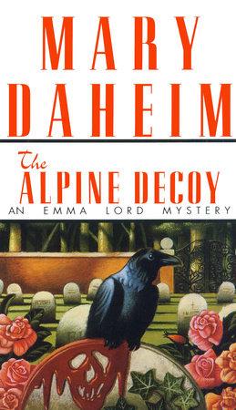 The Alpine Decoy by Mary Daheim