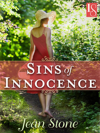 Sins of Innocence by Jean Stone