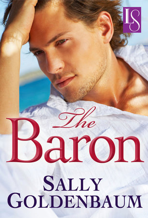 The Baron by Sally Goldenbaum