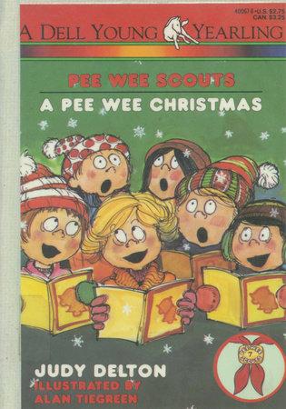 Pee Wee Scouts: A Pee Wee Christmas
