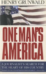 One Man's America